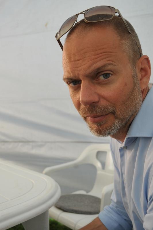 Erik Hagman