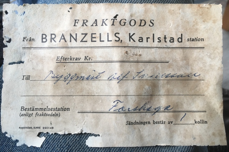 Branzells